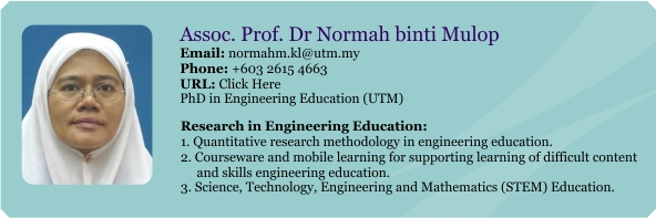 dr normah