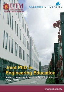 AAU UTM joint phd
