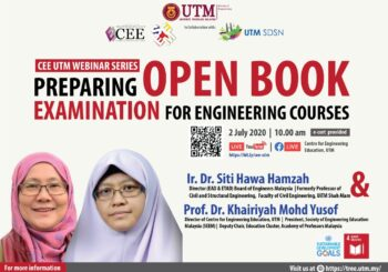 🔎PREPARING OPEN BOOK EXAMINATION FOR ENGINEERING COURSES 🔎