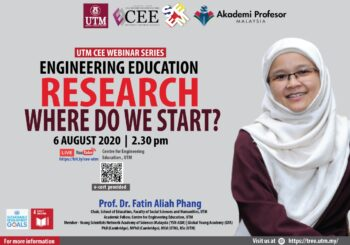 🔎ENGINEERING EDUCATION RESEARCH: WHERE DO WE START? 🔎