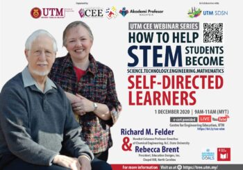 🔎 HOW TO HELP YOUR STEM STUDENTS BECOME SELF-DIRECTED LEARNERS🔎