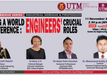 🔎MAKING A WORLD OF DIFFERENCE: ENGINEERS' CRUCIAL ROLES